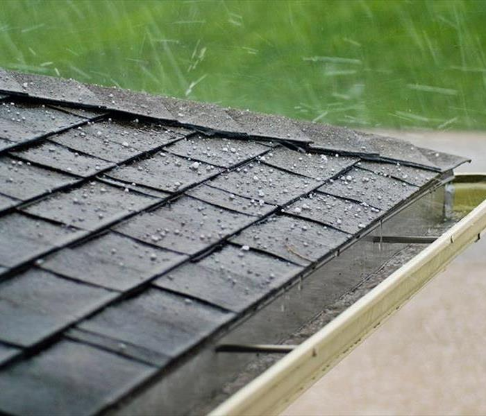 Storm Damage Hail Protection for Your Home