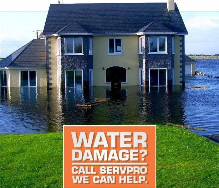 Water Damage Chambersburg 24 Hour Emergency Water Damage Service