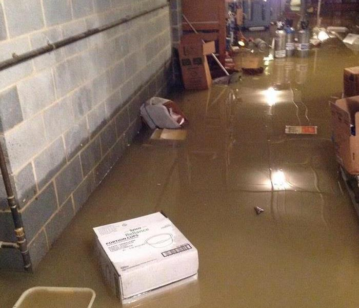 Flooded Basement In Commercial Property: Restoring Your Chambersburg Commercial Property After A Water Damage Event