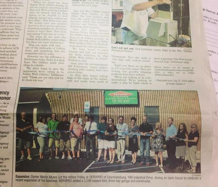 Community Check us out in The ADvertiser