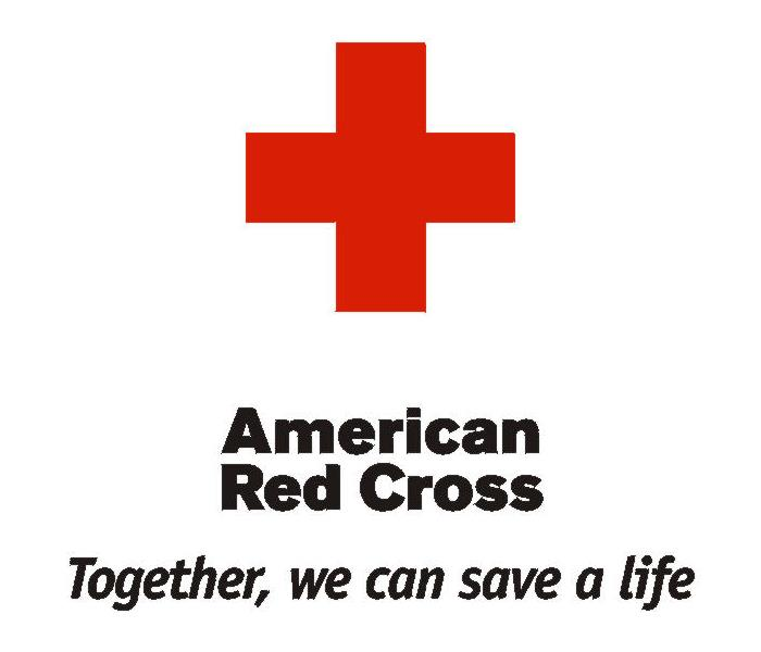 Community SERVPRO hosts American Red Cross Blood Drives