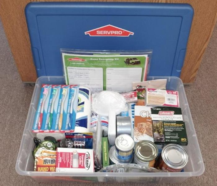 Community Emergency Supply Kit