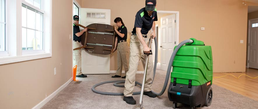 Chambersburg, PA residential restoration cleaning